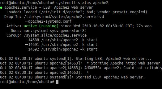 Ubuntu 16 04 Terminal Root