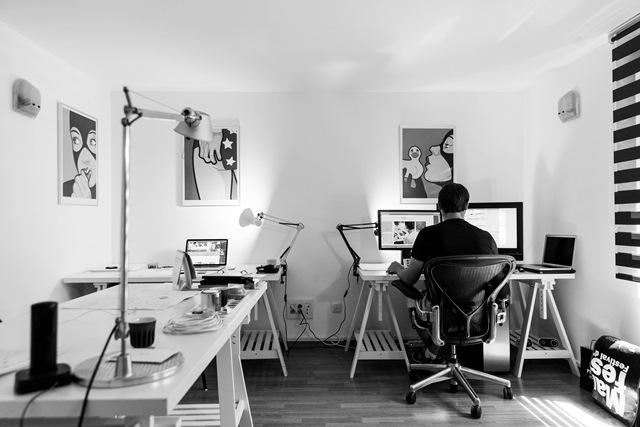 Business Websites Developer