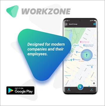 Work Zone App