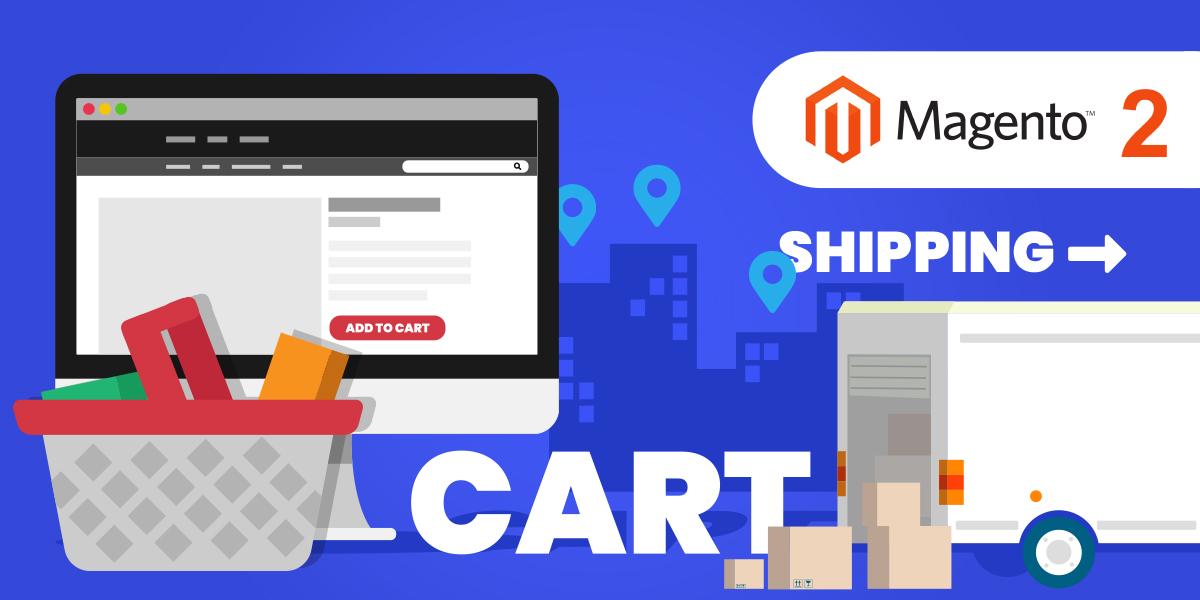 Custom Shipping Methods and Custom Cart Summary Fields in Magento 2