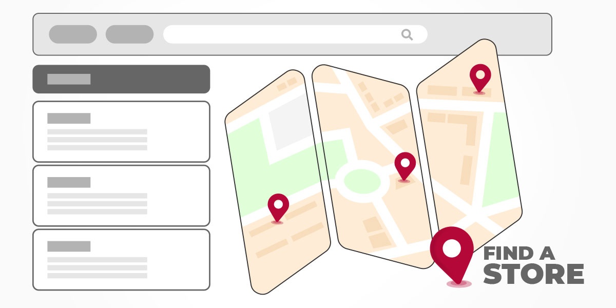 Magento 2 – Store Locator with a Dynamic Route