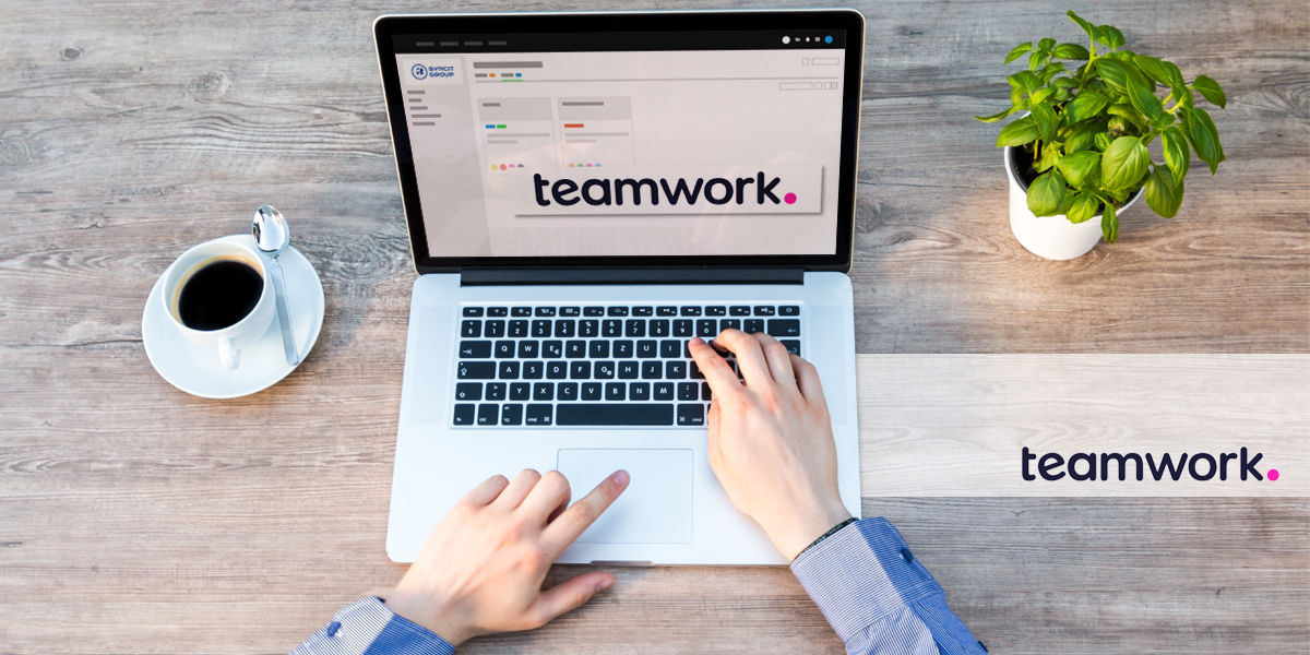 Teamwork – All-in-one PM Solution