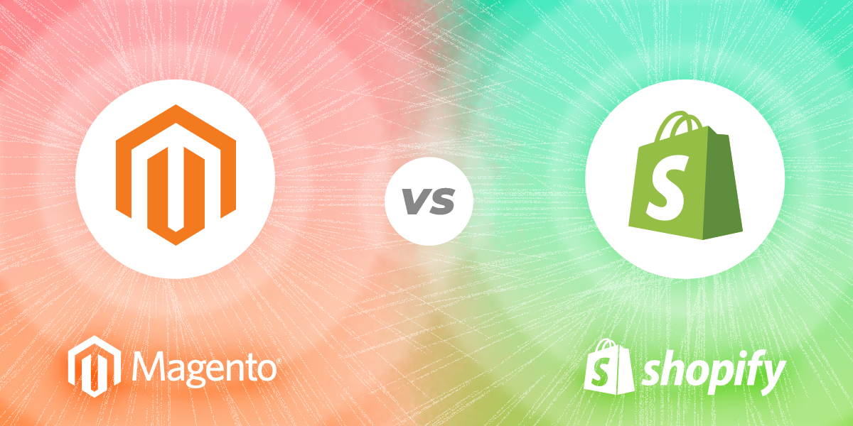 Magento or Shopify?