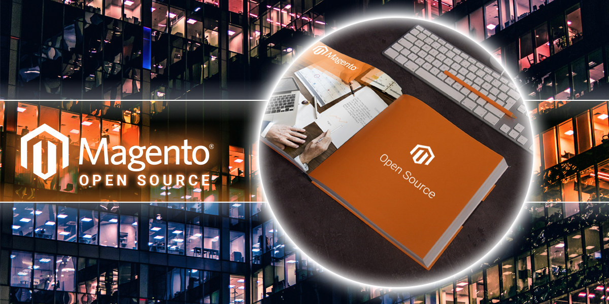 Magento Open Source – Perfect Start for Your Business