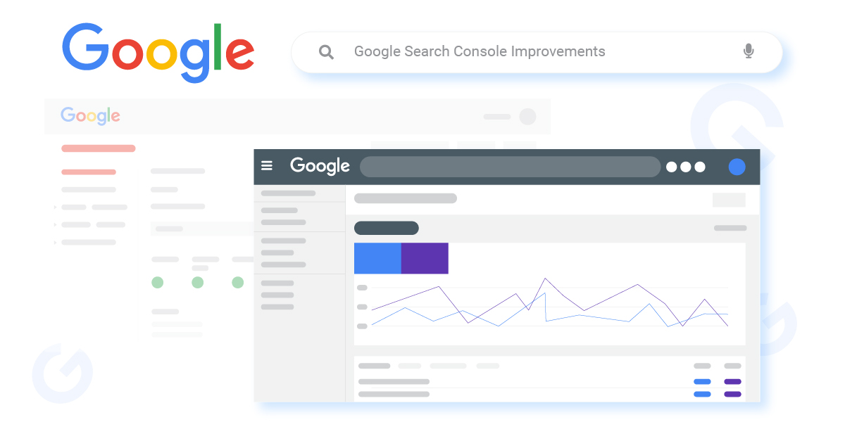Google Search Console Improvements