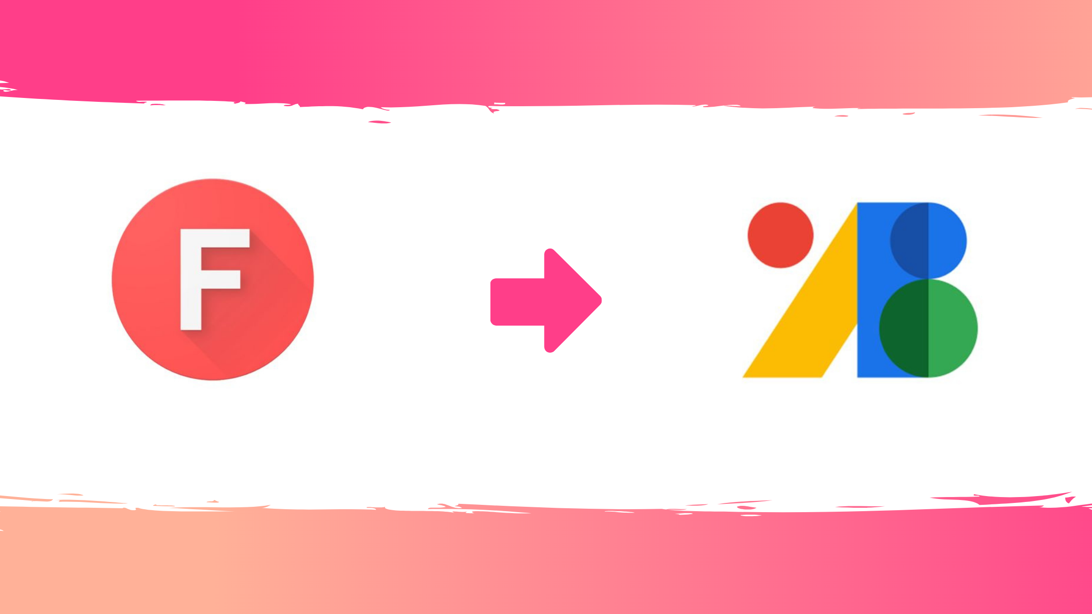 Google Fonts icon has new design