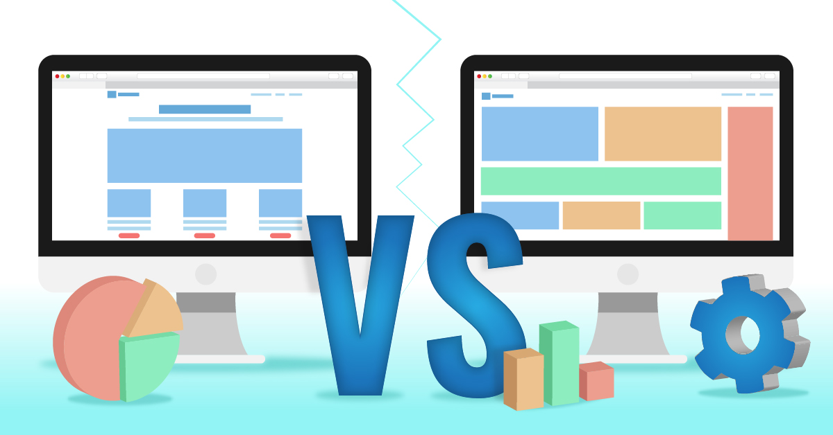 Custom vs Pre-built Theme for your eCommerce Site
