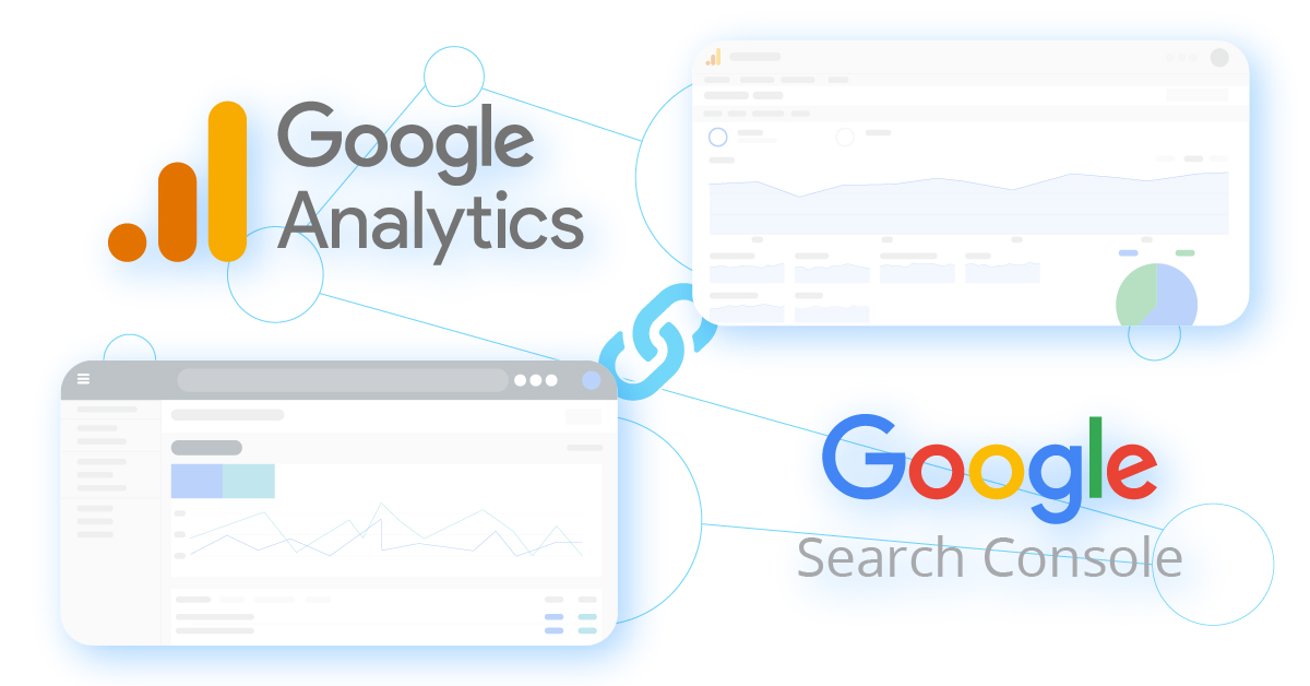 Connect Google Search Console & Google Analytics