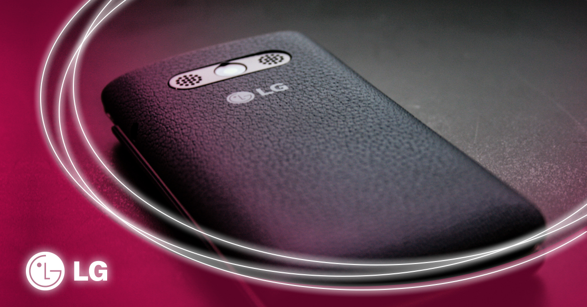 LG Electronics shutting down unprofitable smartphone business